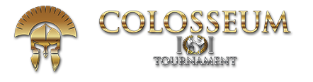 The Official website of the Colosseum Tournament Kickboxing
